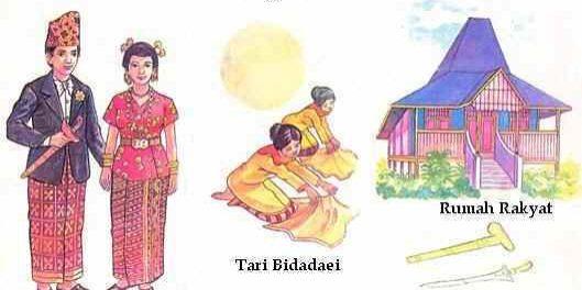Mengenal Kebudayaan Provinsi Bengkulu