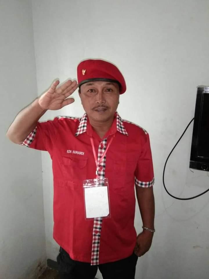 Tidak Solid Usung Mian, Beberapa Pengurus PAC PDI-P BU Dukung Kolom Kosong.