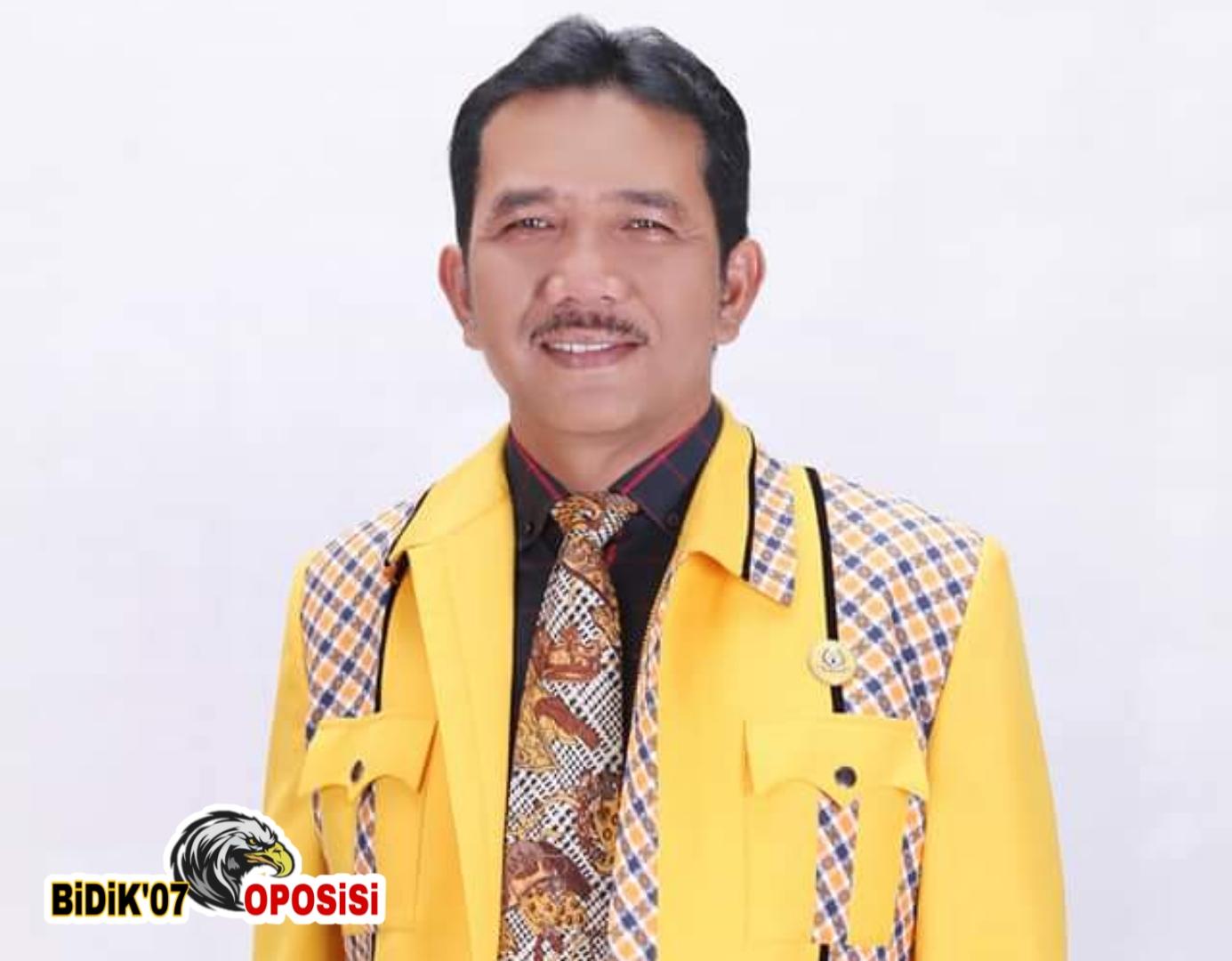 Ketua DPRD Simalungun : ASN Dan Pejabat Negara, BUMN, BUMD Dilarang Kampanye