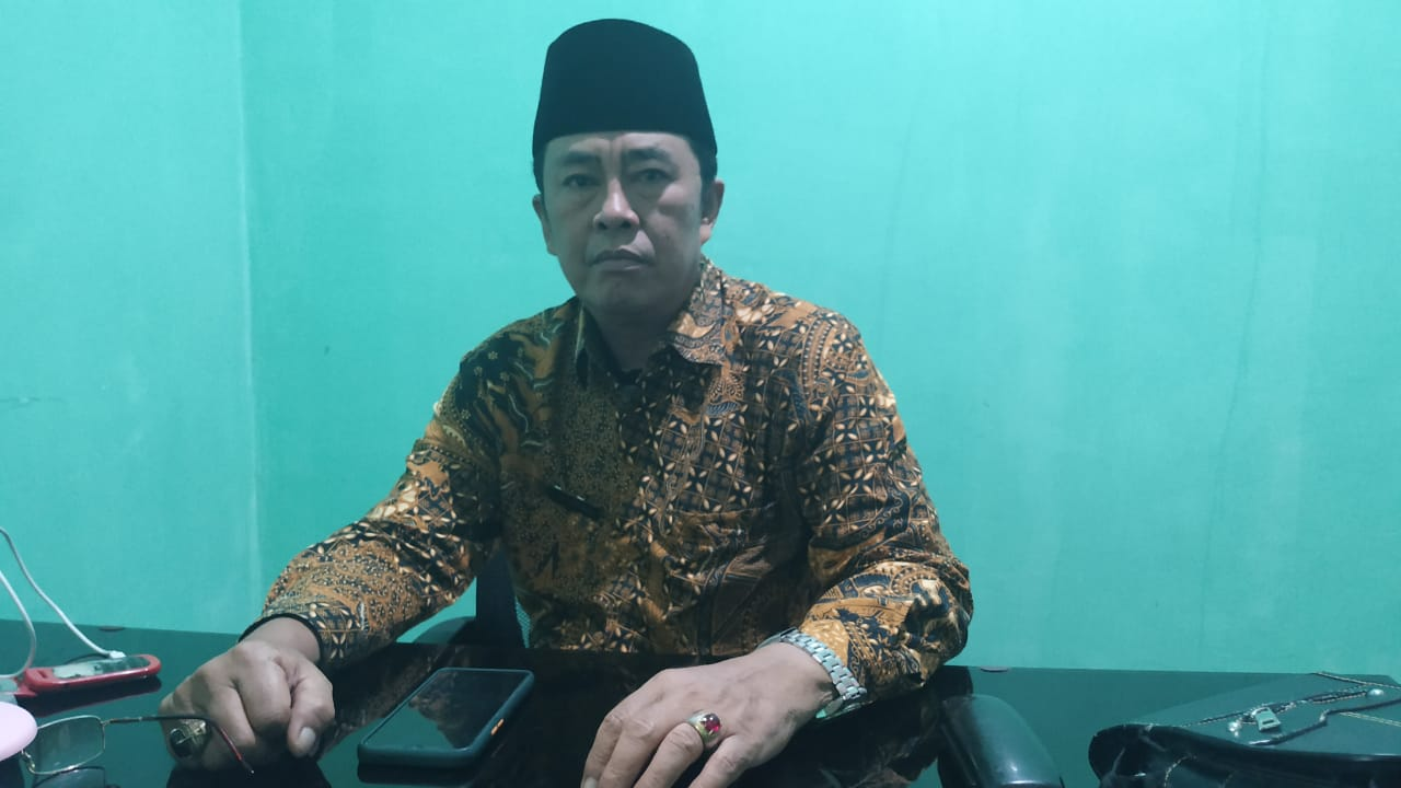 N. Aryanto Jalal : ASN Terindikasi Dugaan Berpolitik Praktis Akan Panggil Bawaslu Lebong !
