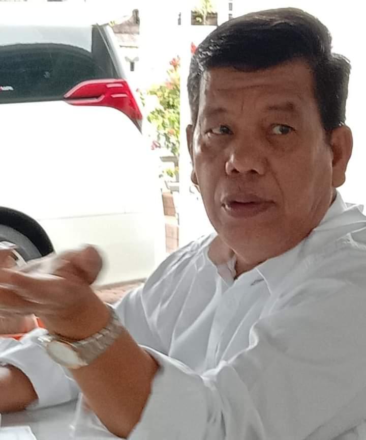 "RHS-ZW : Tak Ada Politik Balas Dendam ""Terjaminkan ASN"""