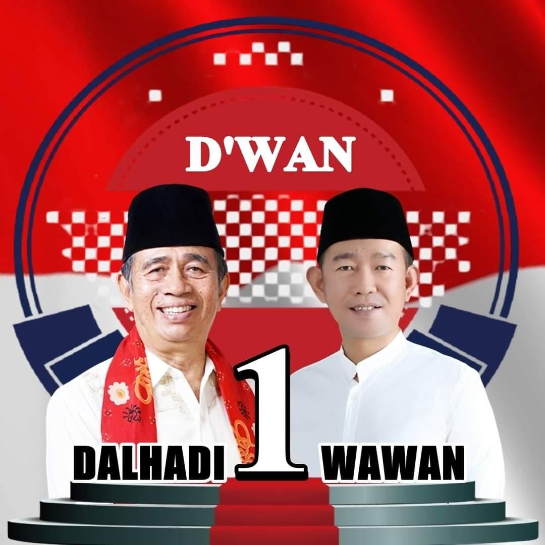 D'Wan Komit Wujudkan Pemerintah Anti Korupsi, Kolusi Dan Nepotisme !