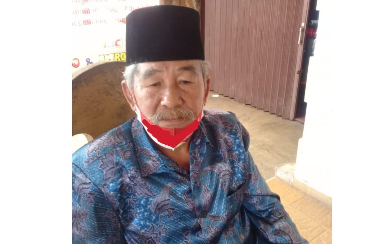 Syofian Akib: Debat Cabup dan Cawabup Rejang Lebong Harus Di Kota Curup