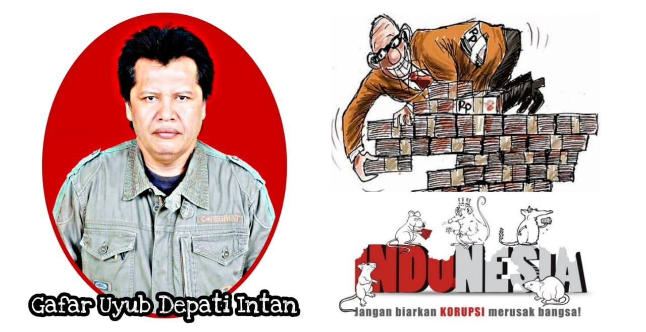 Tanpa Pemerintahan Bersih, Kerja Keras & Berani Rejang Lebong Takkan Pernah Bangkit?