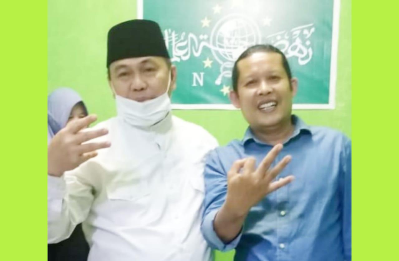 """Ketua Tim Kualisi Parpol AIR Lebong, """"Targetkan 51 Persen"""""""