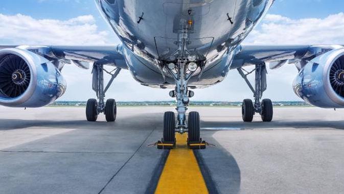 Pengerjaan Proyek Bandara DP Kerinci Rp. 16 M diduga Asal Jadi