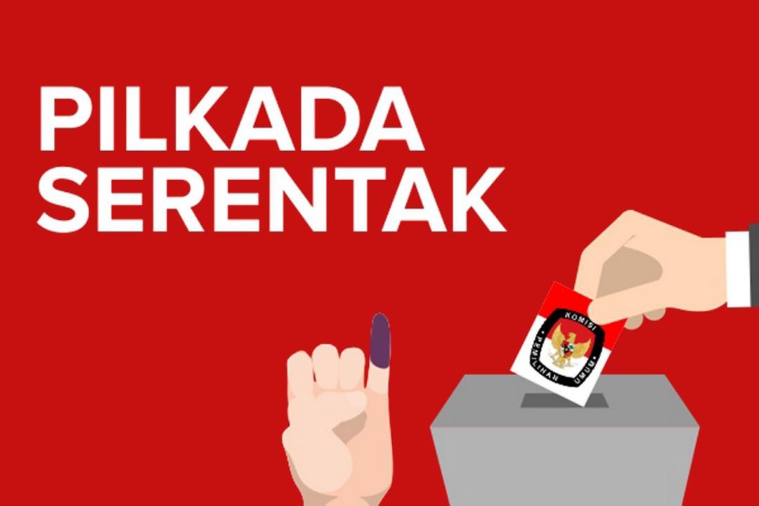 Pasca-Pilkada 2020, Demokrasi di Indonesia Dinilai Tak Substantif