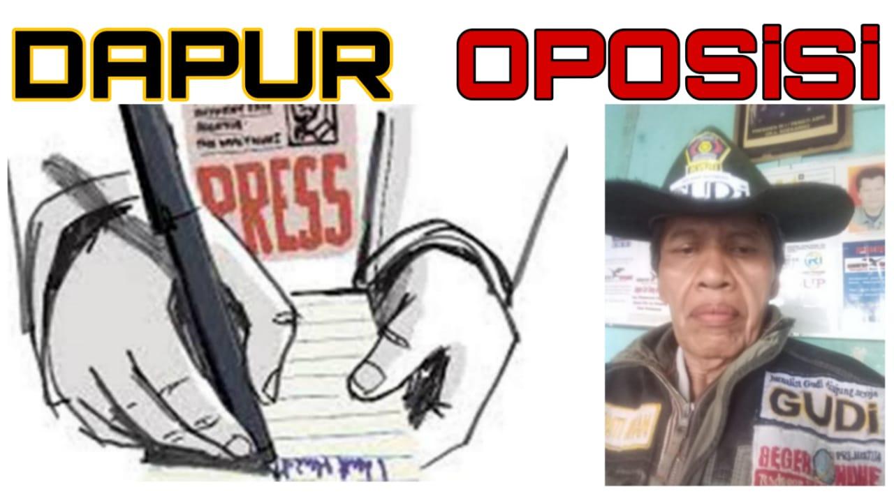 Kantongi Surat Tugas & Kartu Pers, Tanpa Karya Jurnalistik Bukan Wartawan