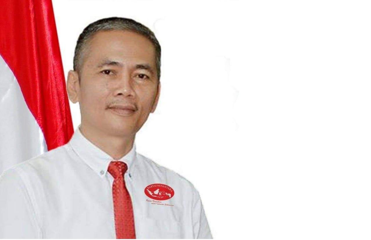 Ketum Partai Nusantara DR. Suriyanto PD : Parpol Harus Mampu Menjalankan Fungsinya Dengan Optimal