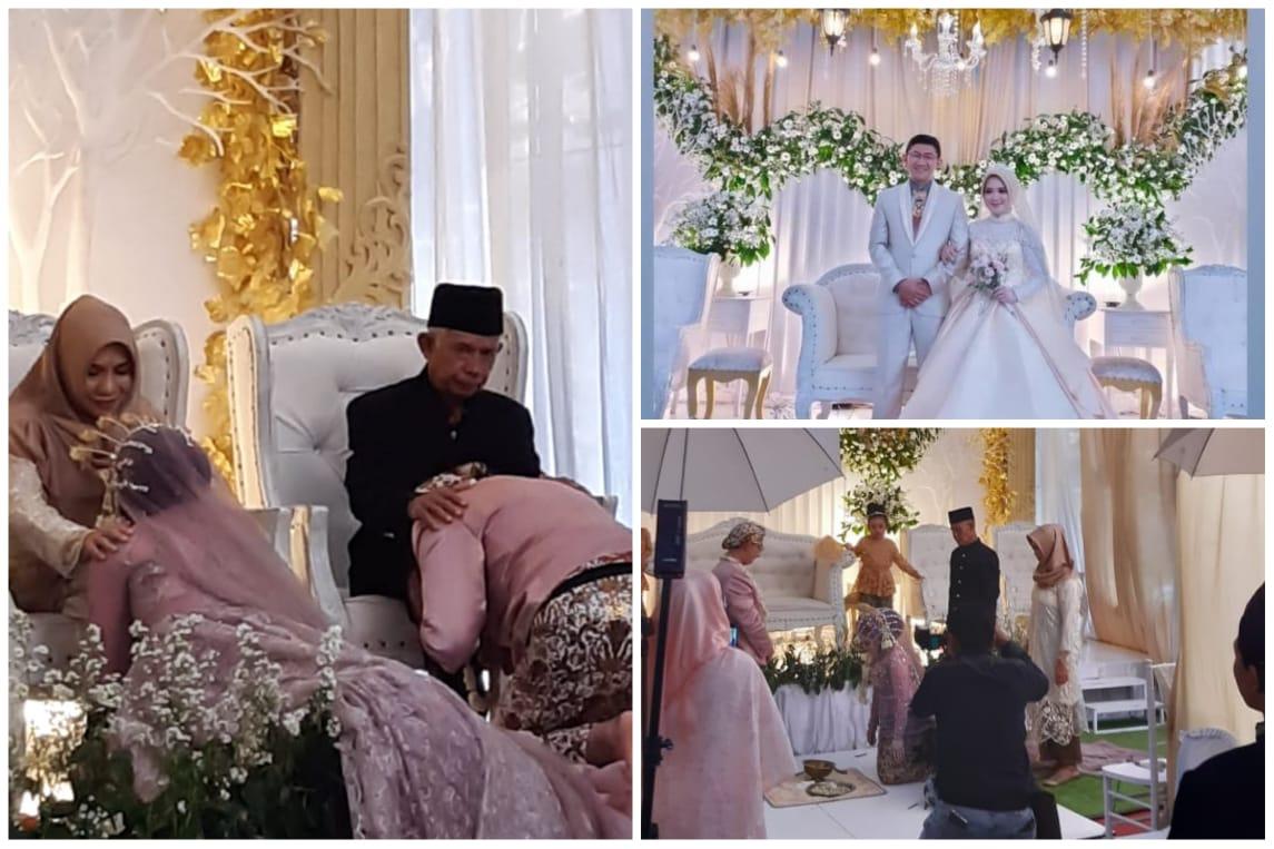 Pernikahan Antar Suku, Menyambung Silaturahmi Anak Nusantara
