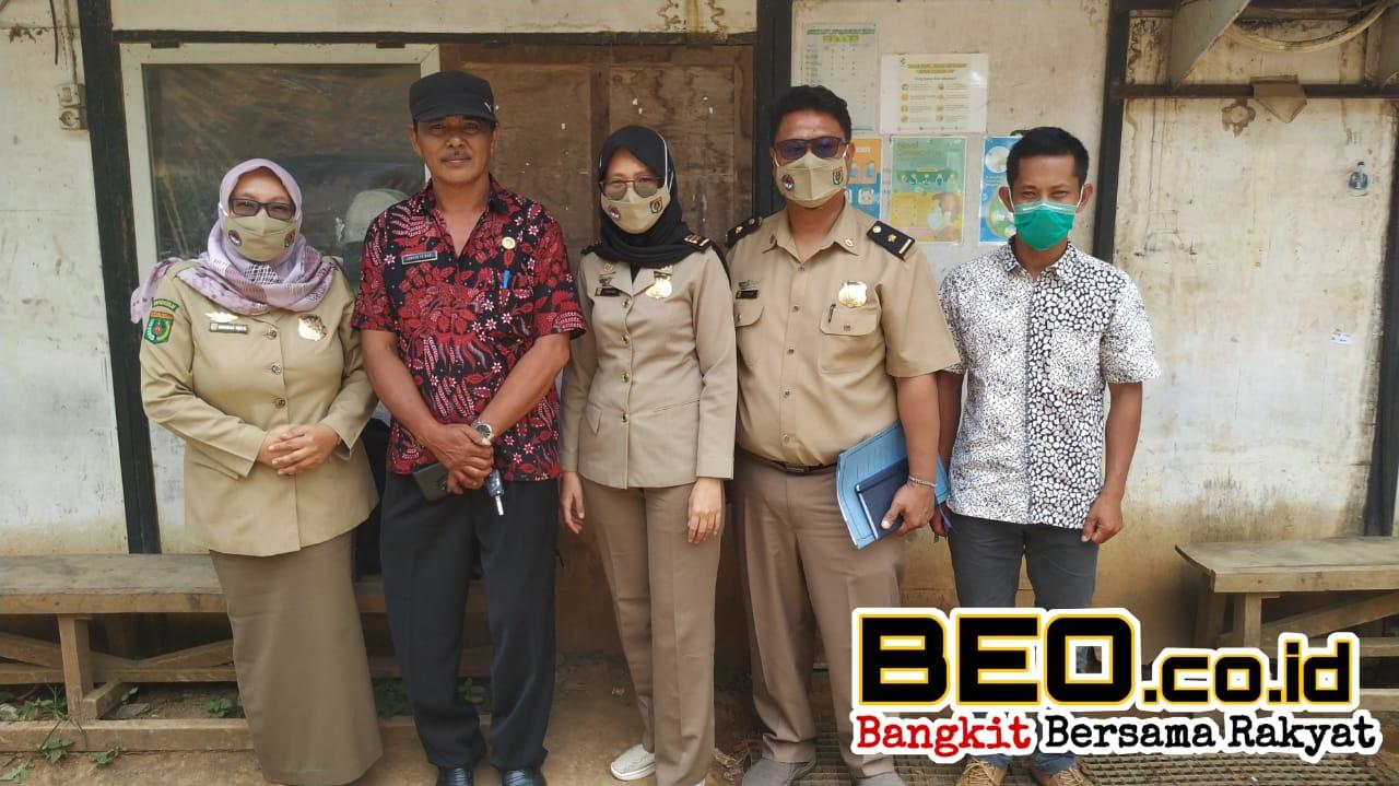 Pengawas Disnaker Provinsi Kunjungi PT MHE Tunggang Lebong, Berpedoman PP 44 tahun 2015