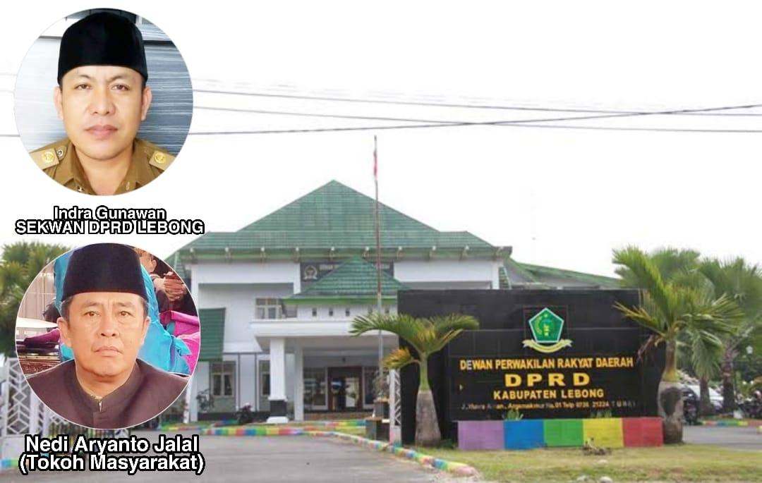 """Soal Pengecer Pupuk Subsidi """"Nakal"""" di Lebong, Tomas Minta Hearing ke Dewan"""