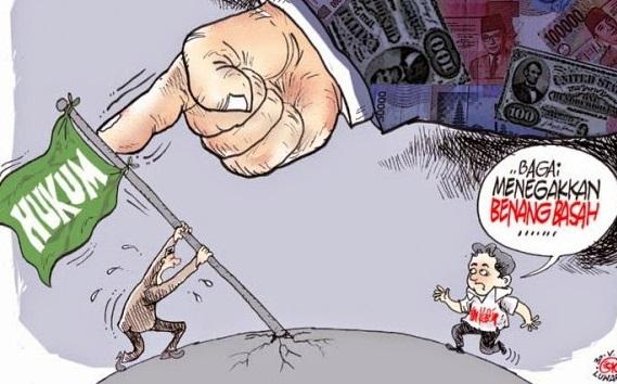 Dugaan Suap Uang Pengamanan APH 2,3 M Dipertanyakan APAKSI ?
