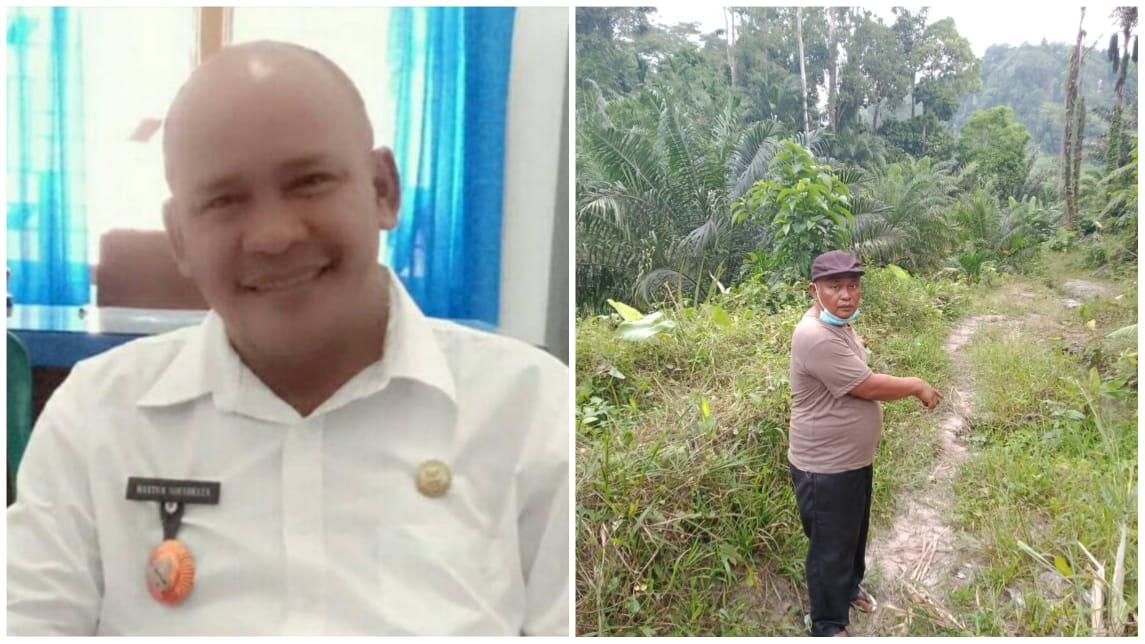 """DPP LSM HALILINTAR RI : Kejari Simalungun Panggil Pangulu Pardomuan Bandar JP, ADD dan BLT """"Disulap"""" ?"""