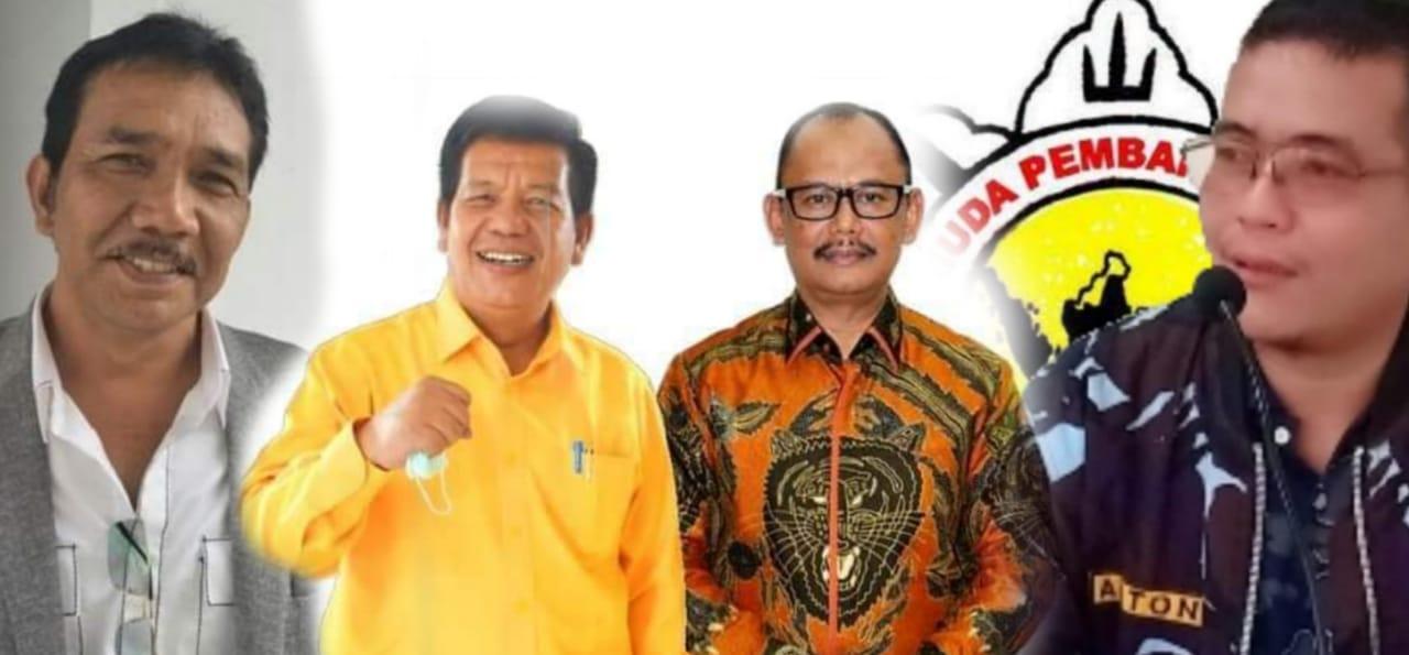 """Ketua Dewan Simalungun, Timbul Jaya Sibarani """"Bupati Terpilih RHS ZW Dilantik 26 April 2021"""""""