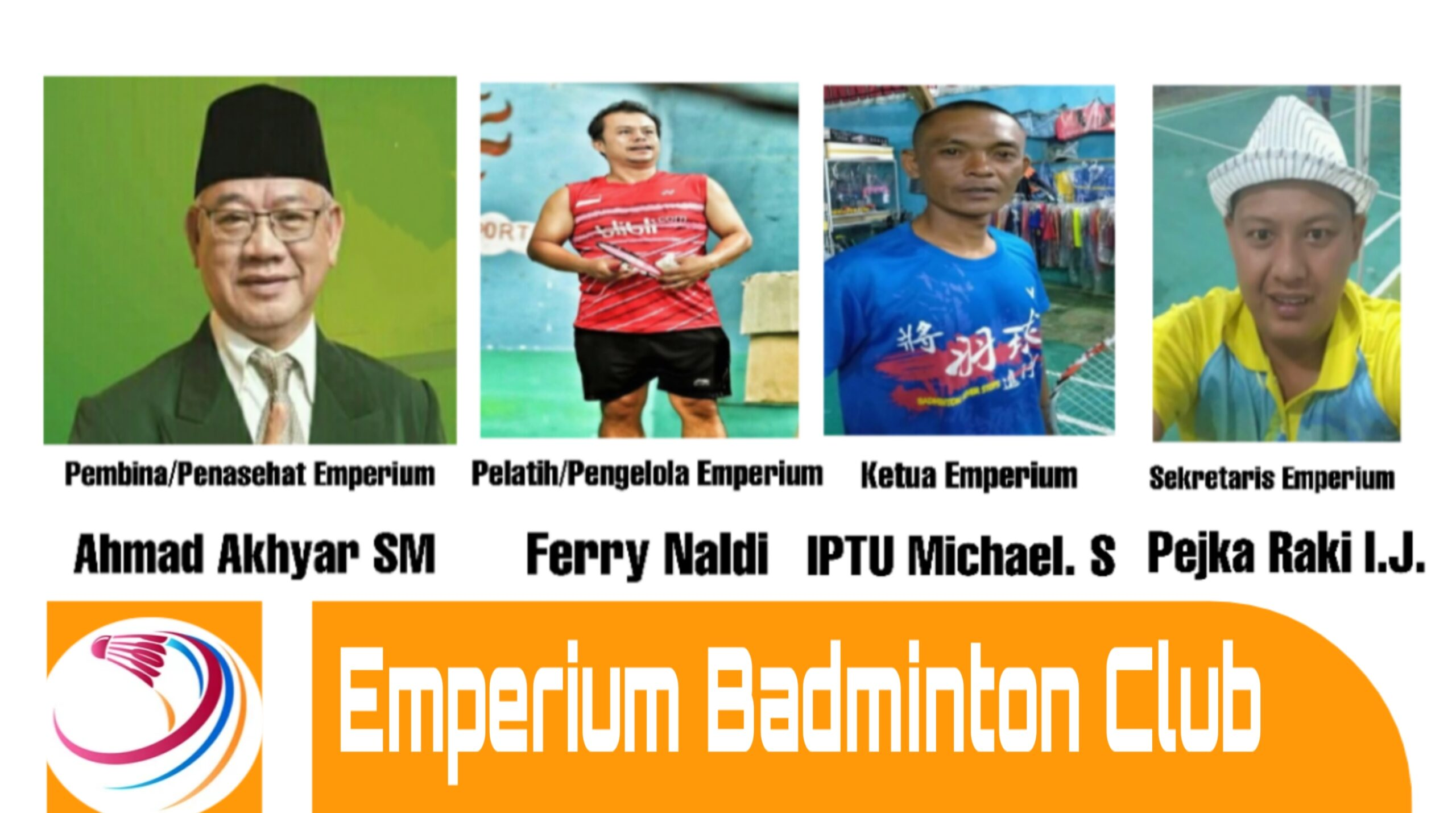EMPERIUM BADMINTON CLUB