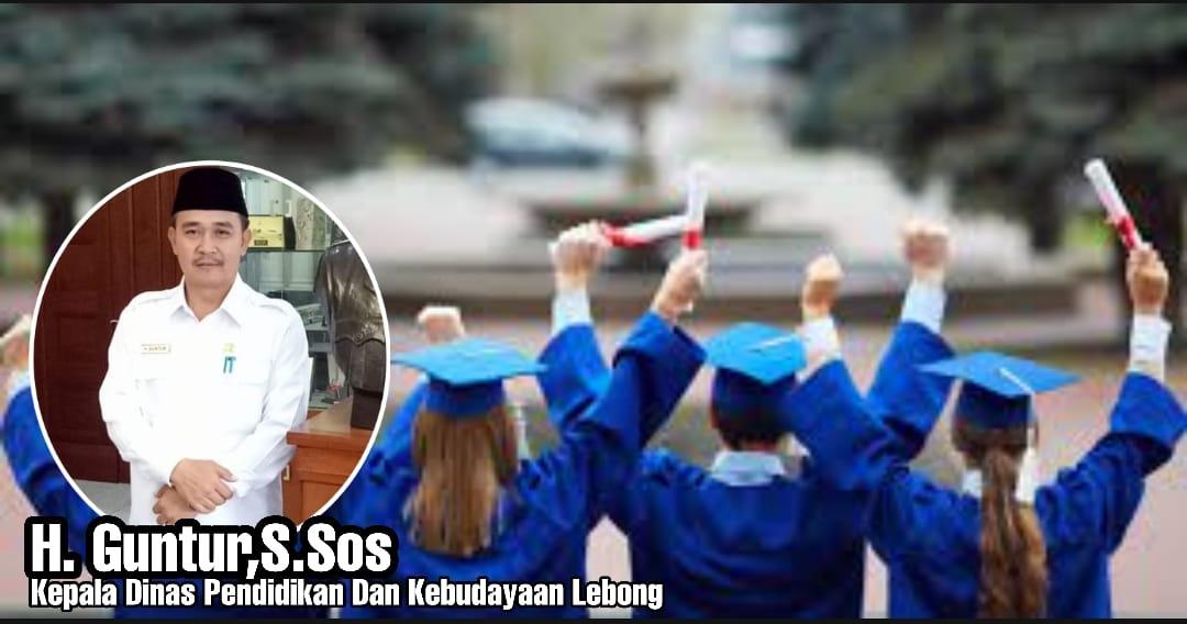 Program Beasiswa Prestasi Lebong 'Mandek' Akan Dianggarkan Di APBD-P 2021