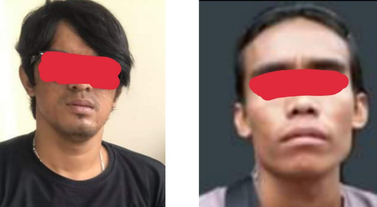 Lapor..Komandan, Bisnis Narkoba RK-BDL, Mulai Menjalar Ke Simalungun