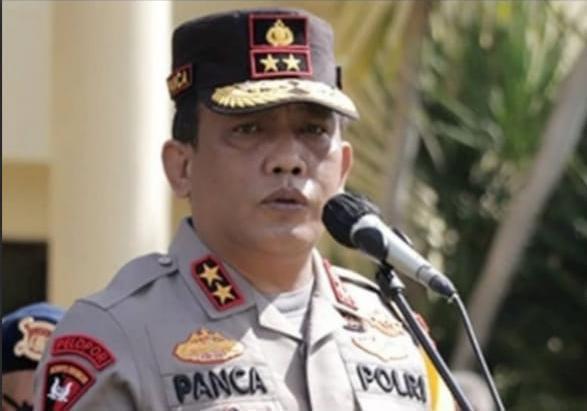 Kasus Penembakan Wartawan di Simalungun, Kapolda Sumut: Pelaku Sudah Diamankan