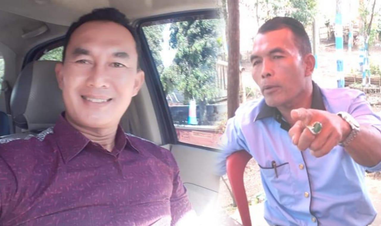 Hasan Basri :  LSM-Wartawan, Tigo Luhah Tanah Sikudung, Seharusnya Bersatu dan Profesional