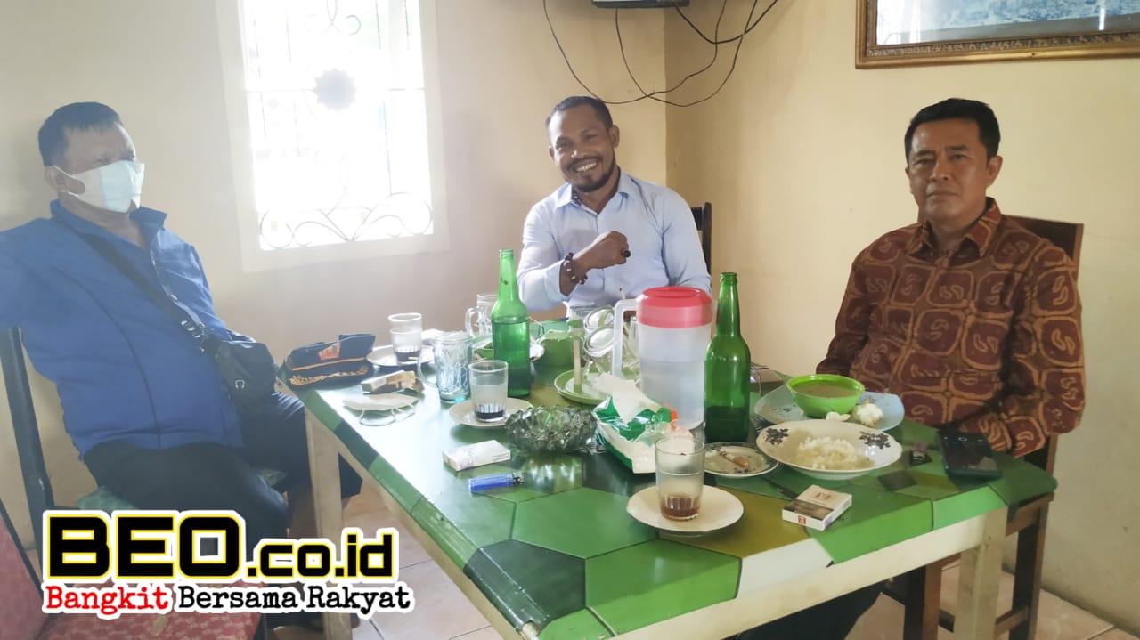 N. Aryanto Jalal : Pengunduran dr. Ari Terindikasi Janggal, Audit Anggaran RSUD Lebong