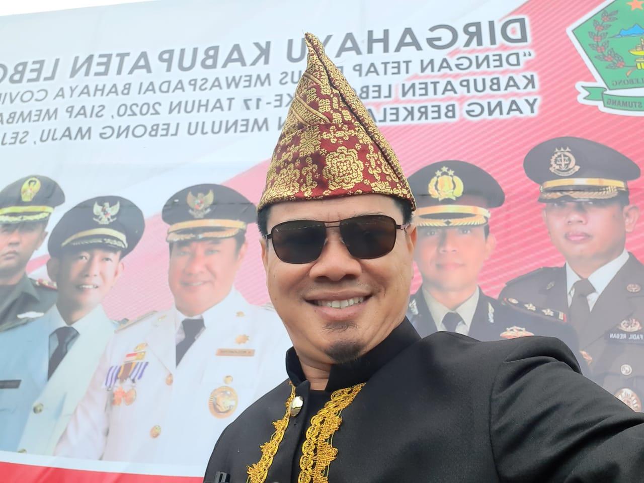 Wilyan Bachtiar Minta Ketua Dewan Guna Hak Angket & Interpelasi, Tunda atau Batal Tes CPNS P3K