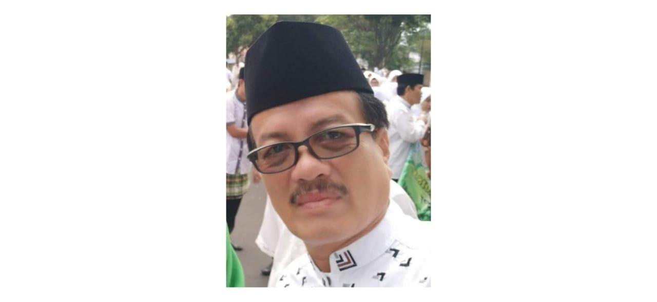 Mantan Kepala UPT Pasar Atas Curup, Ahmad Saupi Tutup Usia