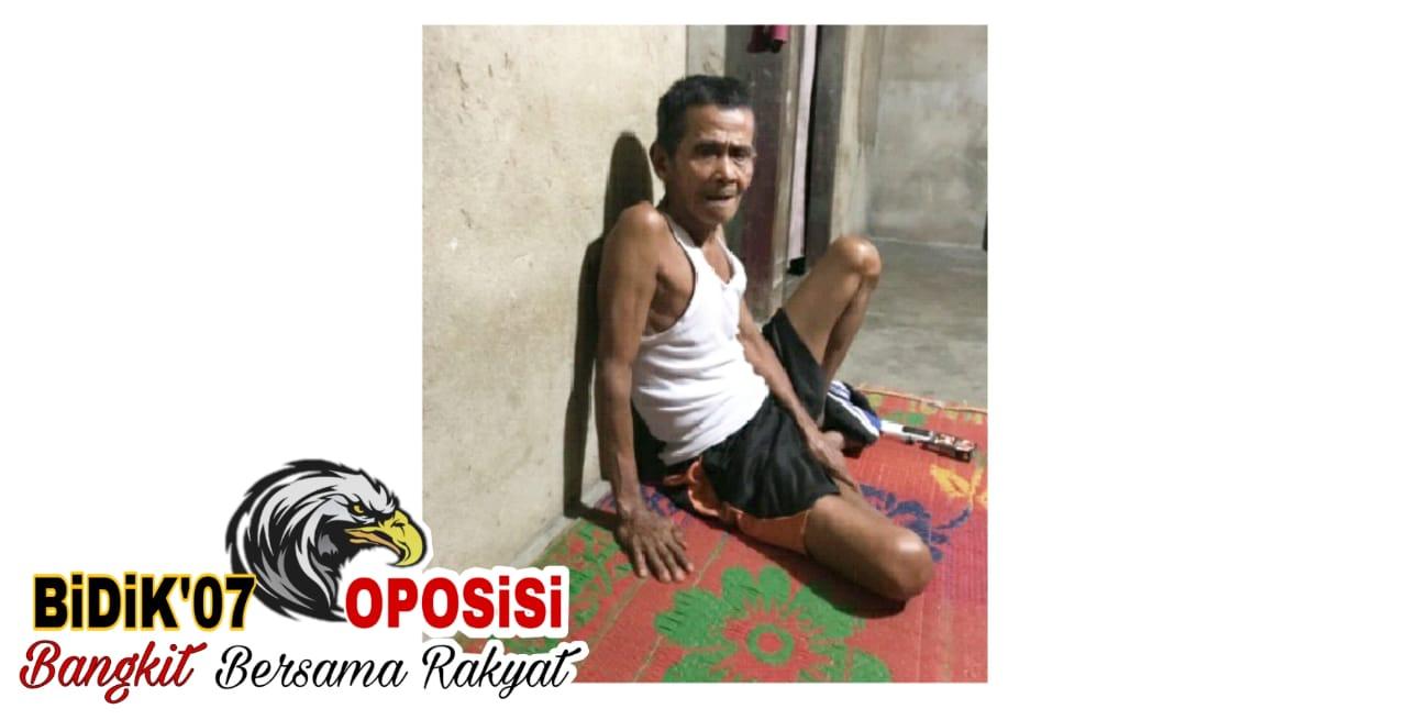 Datuk Nurdin Saiko Dirajo, Pejuang Tanah Ulayat Melawan Ketidak Adilan