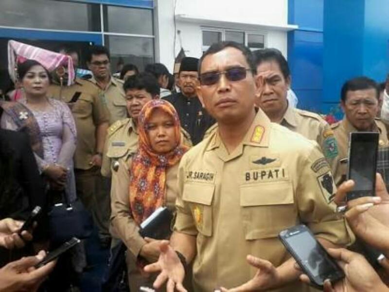 LPJ Dana Rp 9,6 Miliar DPP PMS Versi JR Saragih, Dipertanyakan ?