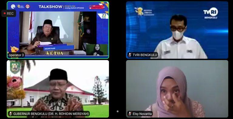 Ihsan Fajri, Sosialisasi Masif Akan Bantu Percepat Migrasi ke Siaran TV Digital