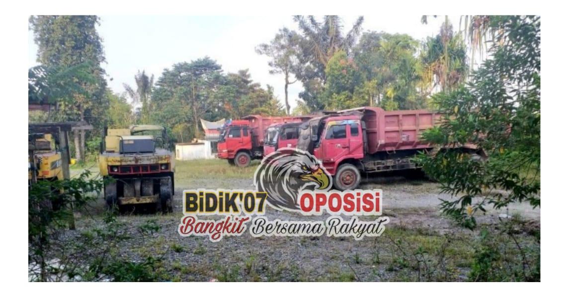 "Diduga ""CPO Ilegal"" Karsa Milik Kalla Group Di Simalungun"
