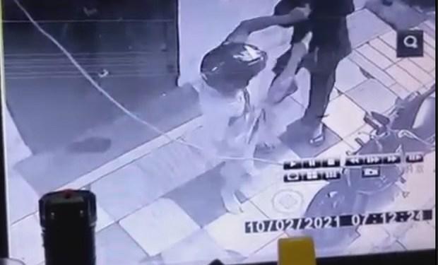 Polisi Tangkap Pria Diduga Pelaku Pembunuhan Sadis di Pematangsiantar