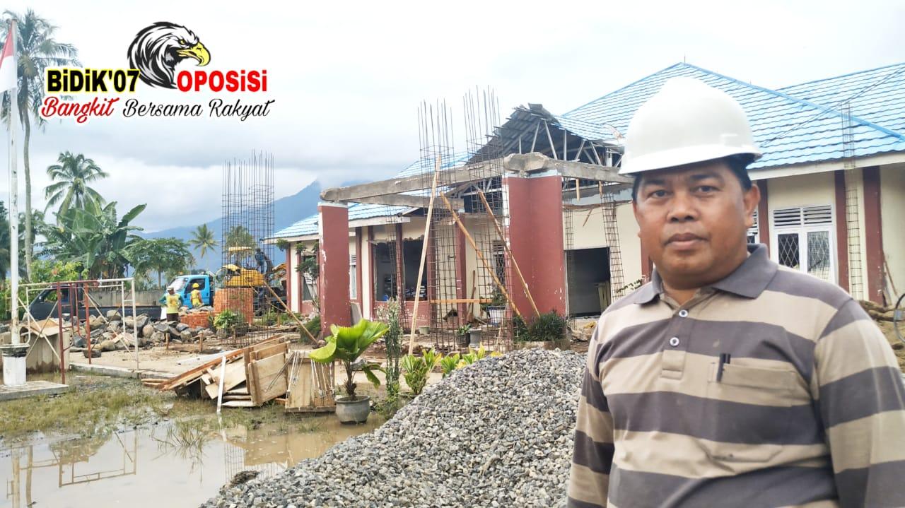 CV. Mitra Abadi Serap Pekerja Lokal, Komit Jaga Mutu Fisik